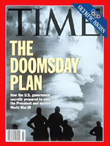 TIME Magazine - Ted Gup's cover story, August 1992