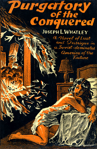 Purgatory of the Conquered by Joseph L. Whatley